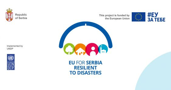 EU for Serbia Resilient to Disasters